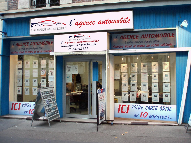 Notre Point De Vente PARIS 11EME