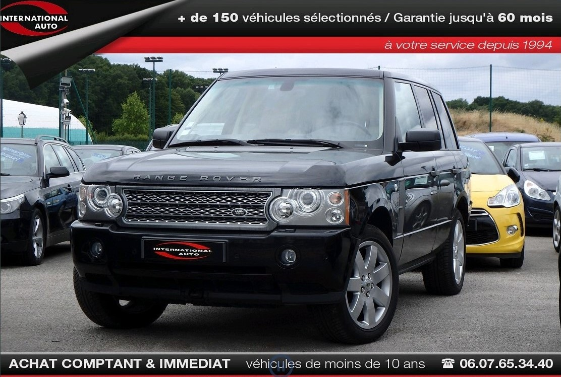 INTERNATIONAL AUTO   Voiture occasion COIGNIERES - Vente auto COIGNIERES 491611250aa0