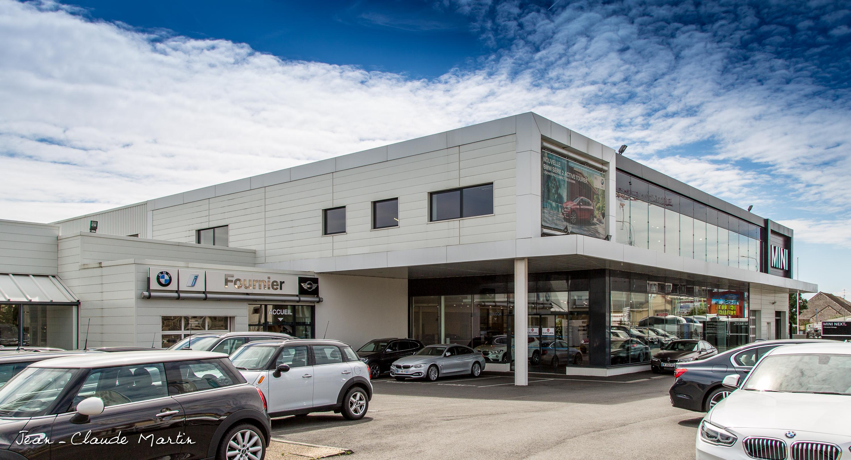 Fournier Sa Concessionnaire Bmw Ballainvilliers Auto Occasion