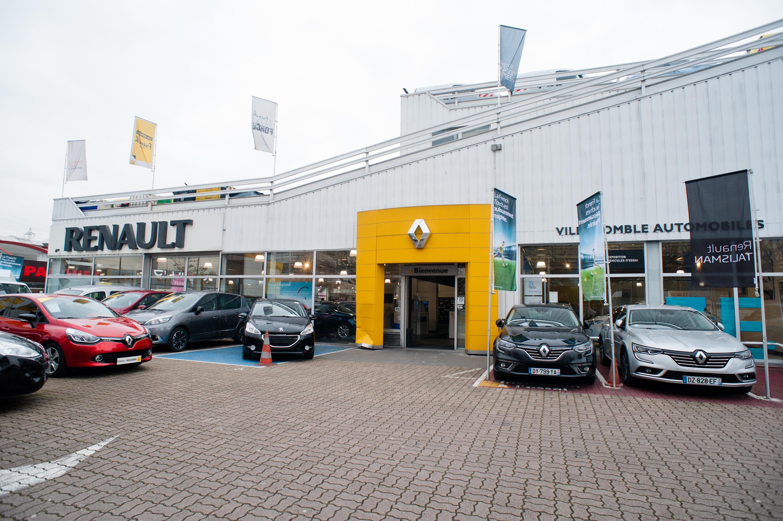Garage Villemomble
