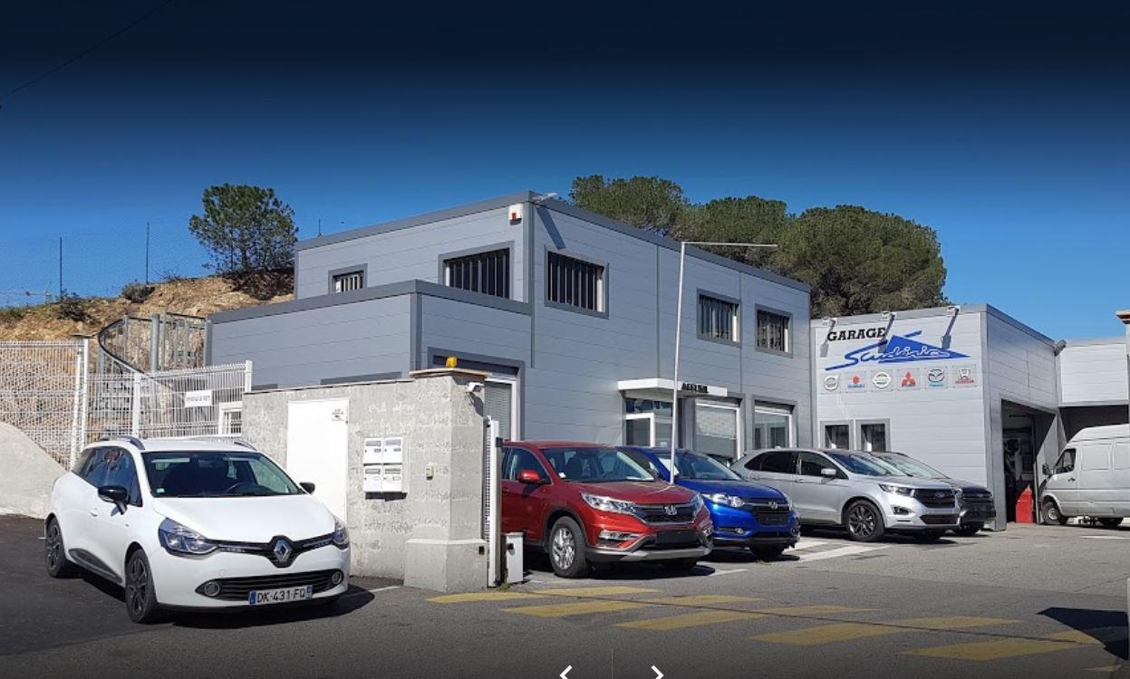 Scuderia garage voiture occasion ste maxime vente auto - Garage voiture occasion angouleme ...