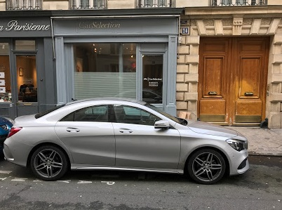 car selection : voiture occasion paris - vente auto paris
