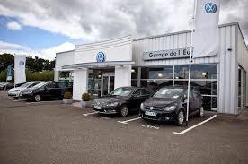 Garage De L Europe Concessionnaire Volkswagen Pontivy Auto