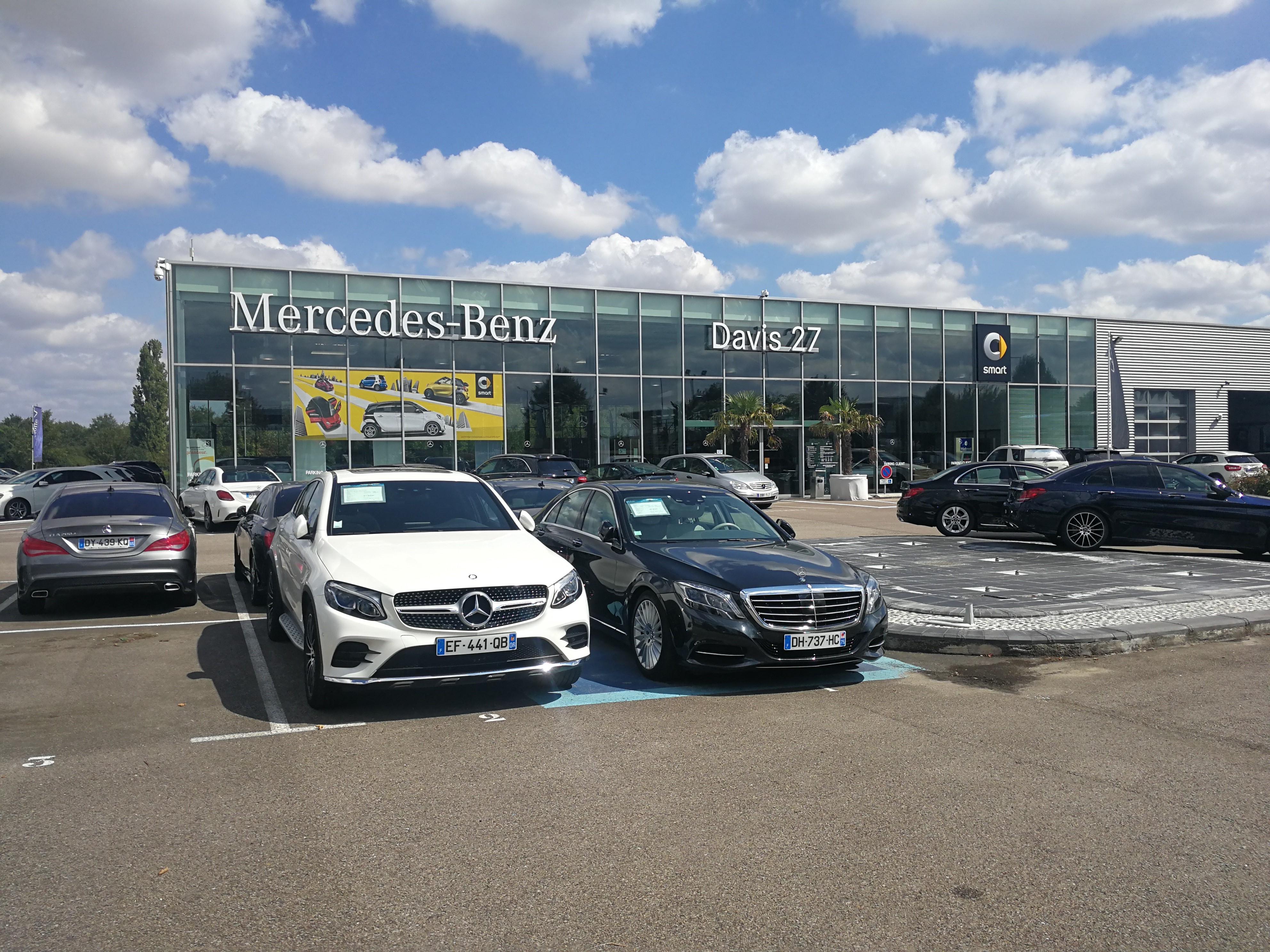 Mercedes Benz Evreux Concessionnaire Mercedes Evreux Auto