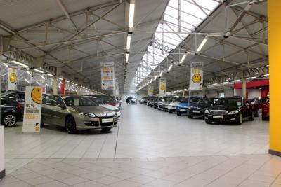Garages nation nissan concessionnaire nissan paris auto occasion paris - Garage renault rue de picpus ...