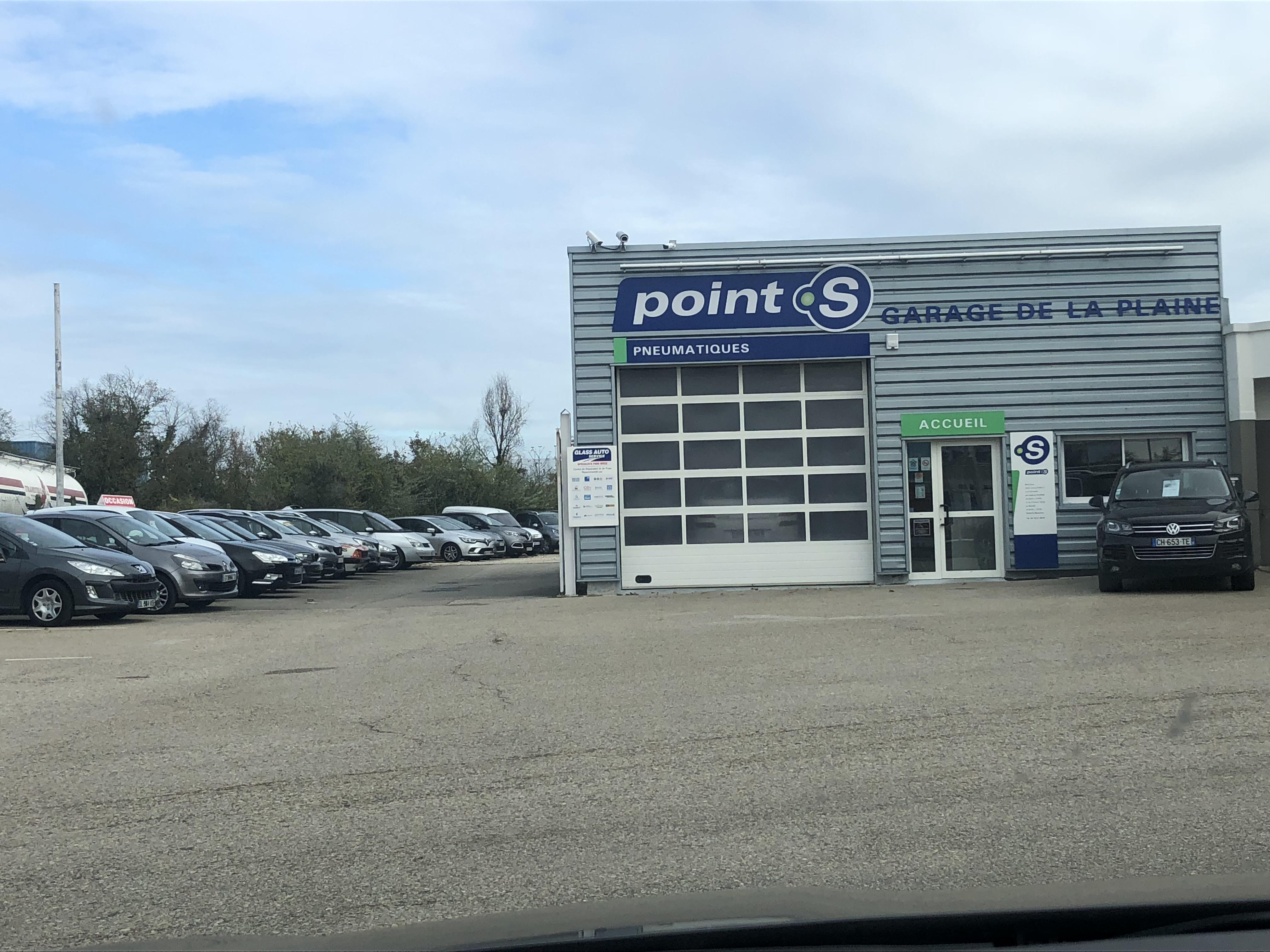 Audi occasion saint vulbas garage de la plaine - Garage volkswagen nice la plaine ...