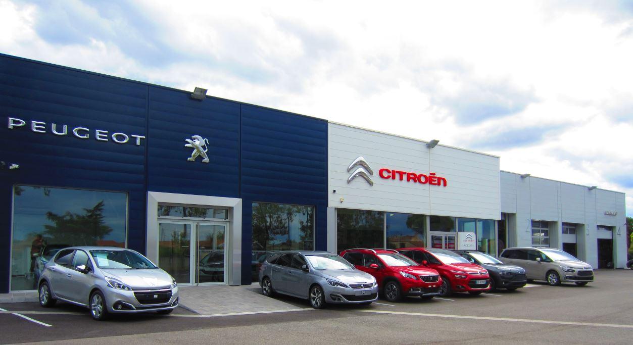Alcazar Peugeot Citroen Leguevin Voiture Occasion Leguevin Vente