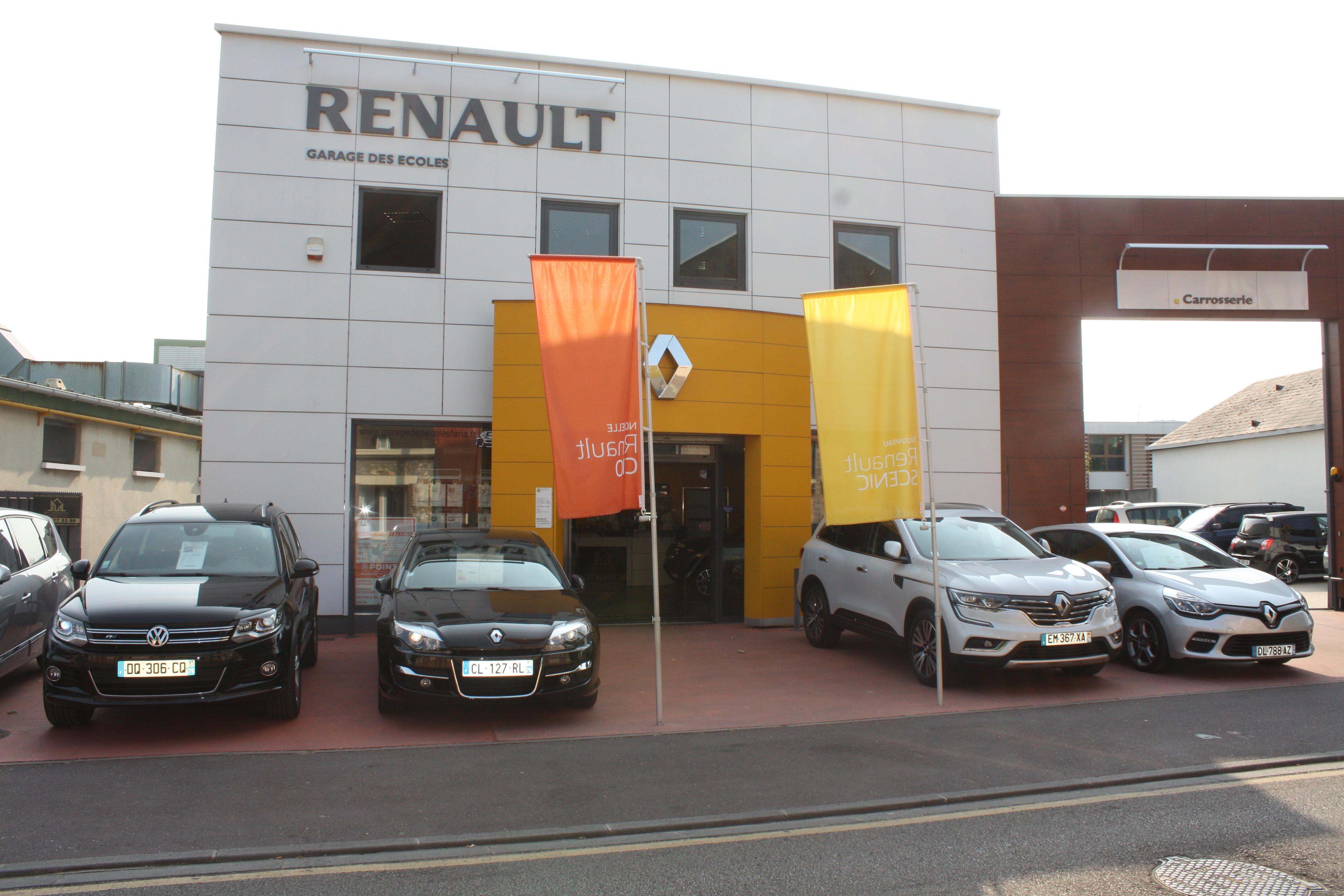 Garage des ecoles voiture occasion st etienne du rouvray vente auto st etienne du rouvray - Garage citroen st etienne ...