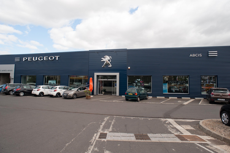 Peugeot Clermont Ferrand Autosphere Concessionnaire