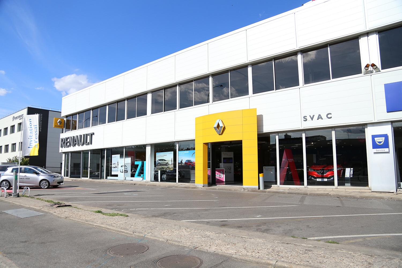 Renault Creteil Autosphere Concessionnaire Renault Creteil