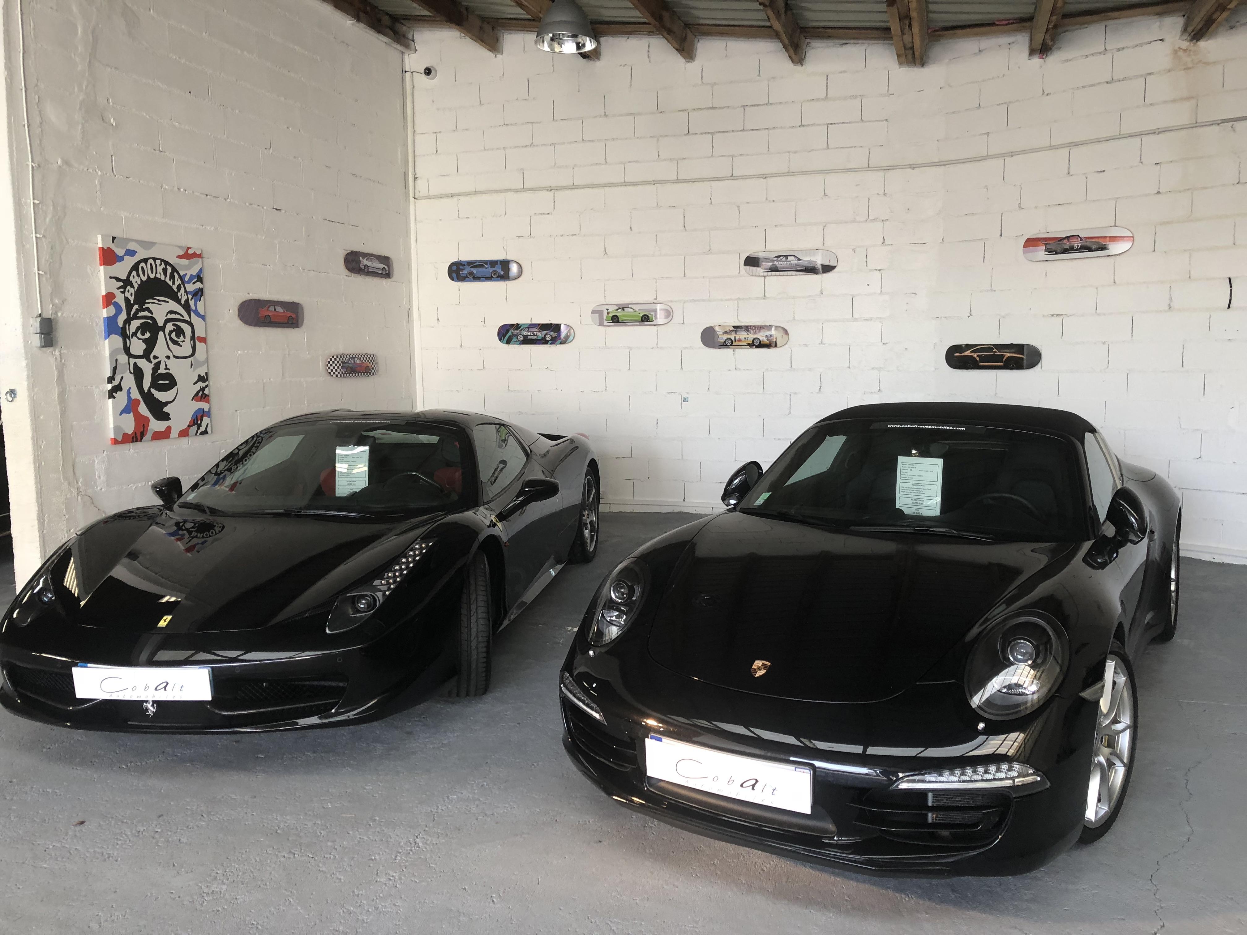 cobalt automobiles voiture occasion biarritz vente auto biarritz. Black Bedroom Furniture Sets. Home Design Ideas