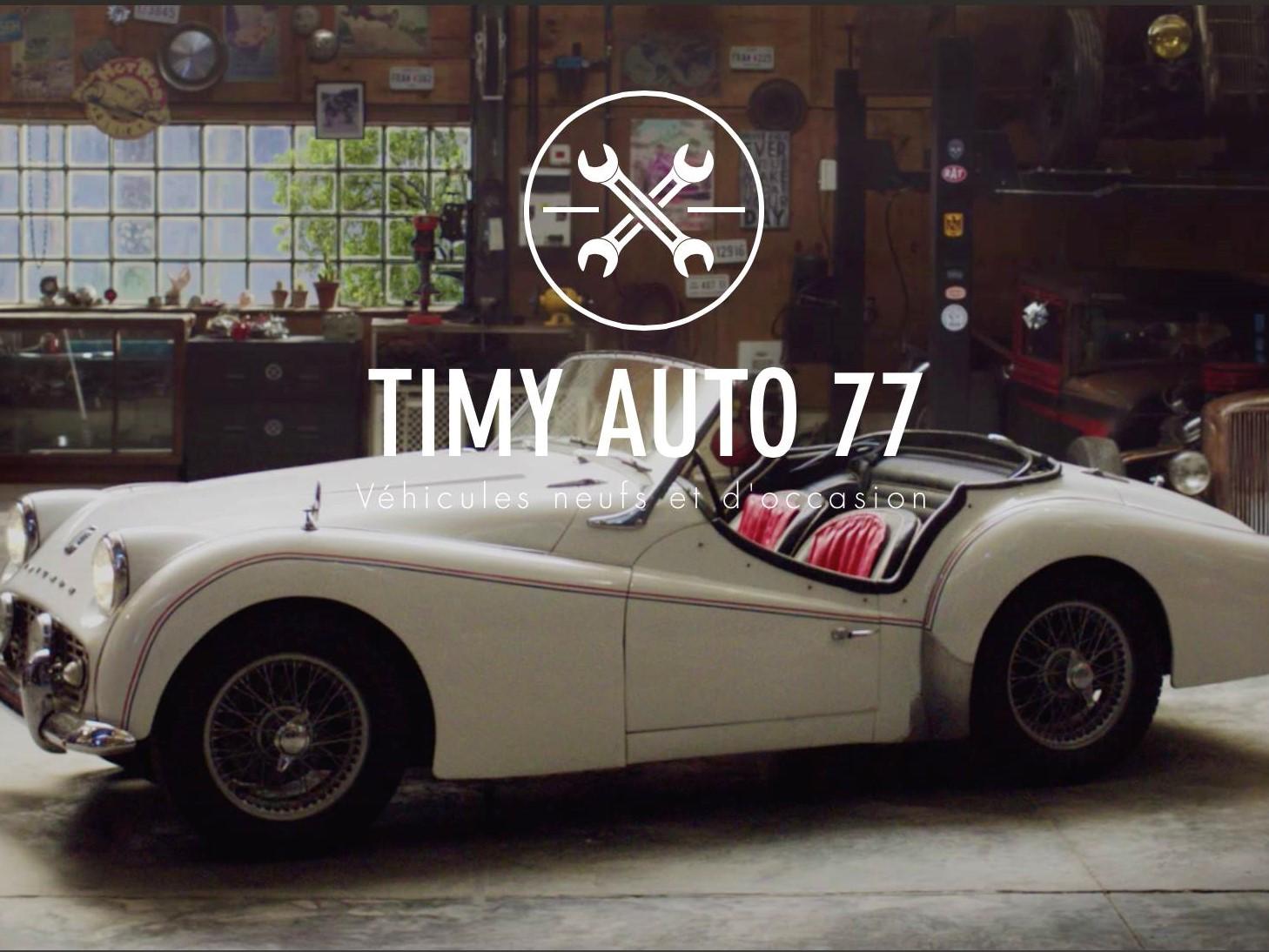 Timy Auto 77 : peugeot occasion faremoutiers timy auto 77 ~ Medecine-chirurgie-esthetiques.com Avis de Voitures