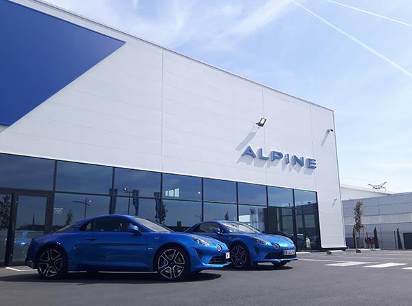 centre alpine rennes concessionnaire alpine saint gregoire auto occasion saint gregoire. Black Bedroom Furniture Sets. Home Design Ideas