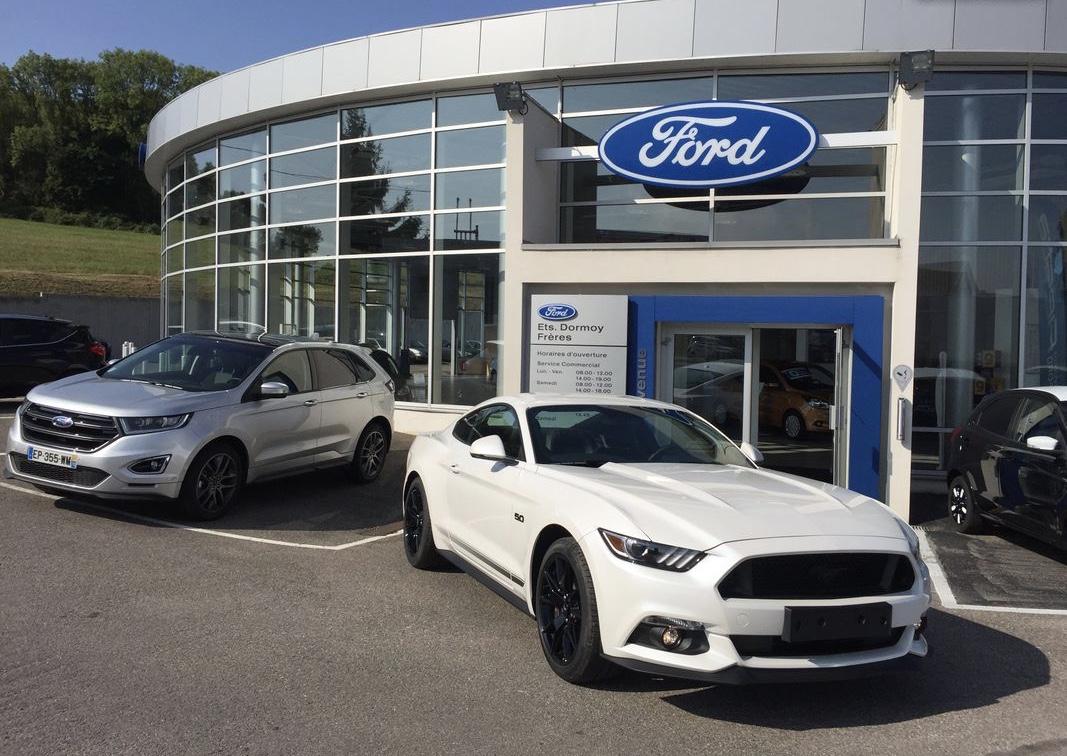 Ford fiat vesoul concessionnaire ford vesoul auto occasion vesoul